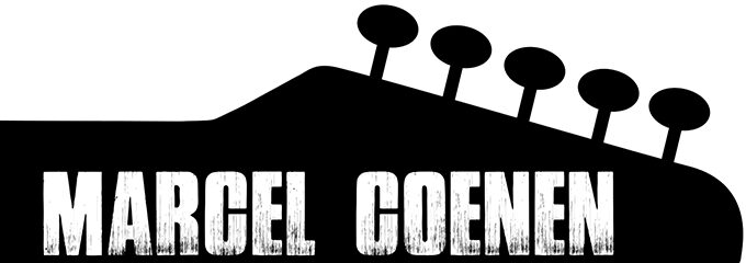 Marcel Coenen Official Website