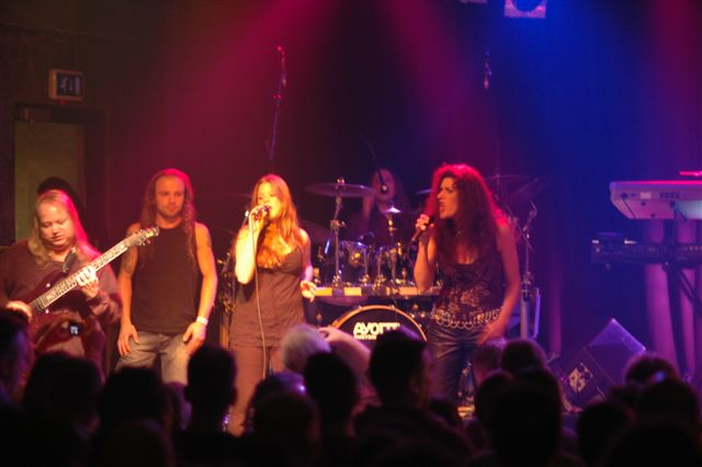 Marcel Coenen & Friends Live in 2006